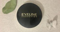Пудра Celebrities Beauty от Eveline — мой отзыв, разбор состава, плюсы и минусы