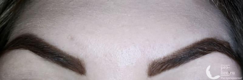 Пудра-крем для бровей Art Stylist от Parisa — мой отзыв, разбор состава, плюсы и минусы