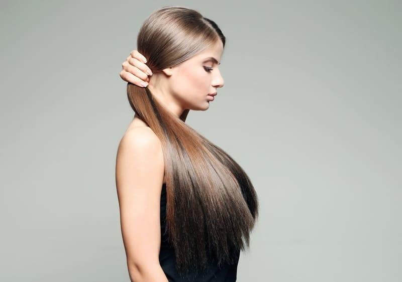 5 правил для красивых и здоровых волос
