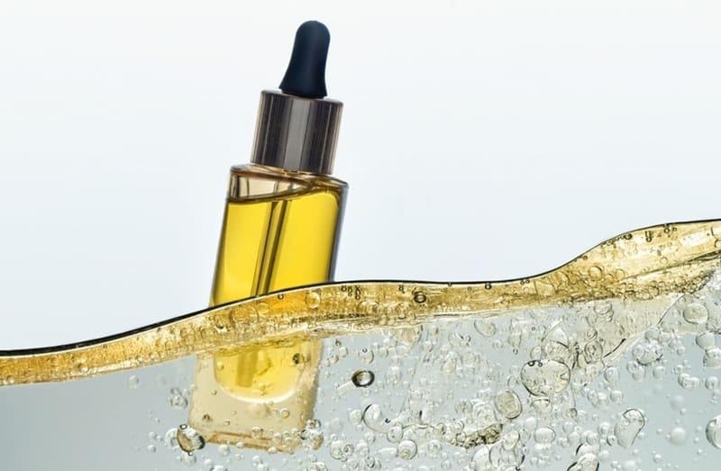 Что такое минеральные масла в косметике и как они работают?