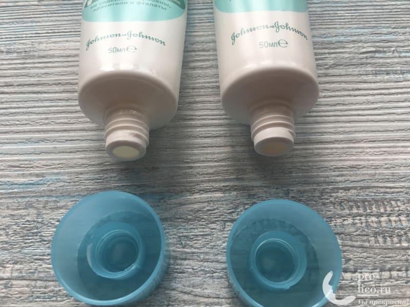 Детский крем с молоком Johnson's baby — мой отзыв, разбор состава, плюсы и минусы