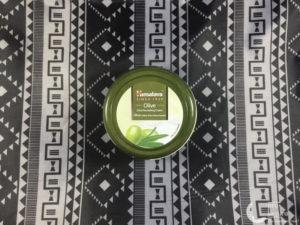 Экстра питательный крем Himalaya Herbals Olive — мой отзыв, разбор состава, плюсы и минусы