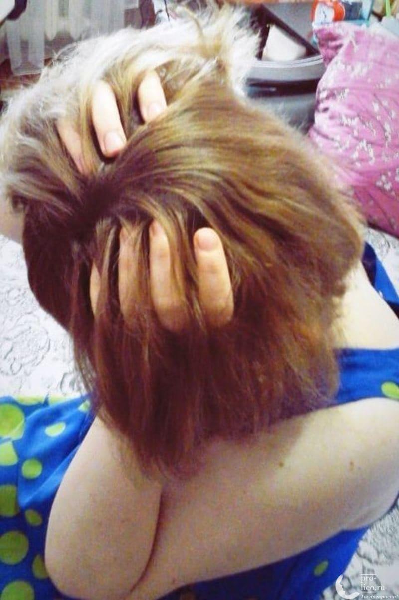 """Мой отзыв на масло для волос """"Тайское чудо"""" с витамином Е"""