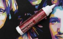 Никотиновая кислота для роста волос от Мирролла — мой отзыв, плюсы и минусы