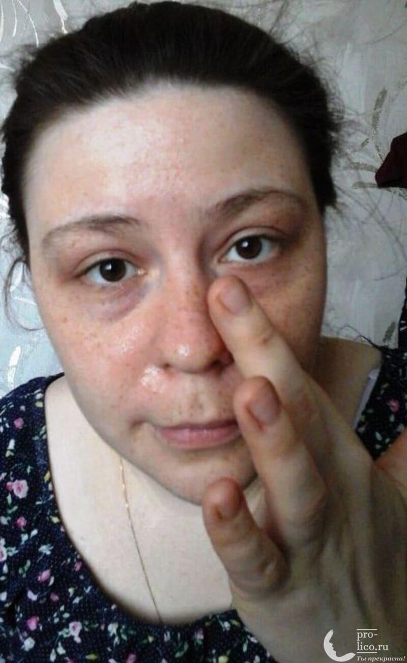 """Очищающий гель-скраб для лица """"Ягодный шербет"""" Особая серия – мой отзыв, плюсы и минусы"""