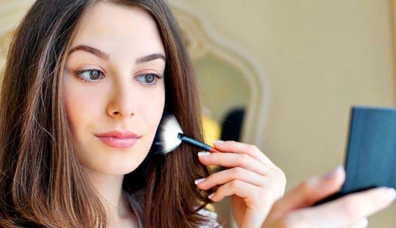 Как сделать стойкий макияж — делюсь секретами, нюансами и особенностями