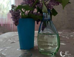 Туалетная вода Yves Rocher Naturelle — элитный женский парфюм – мой отзыв и впечатления
