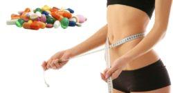 Достоинства применения аноректиков в целях похудения