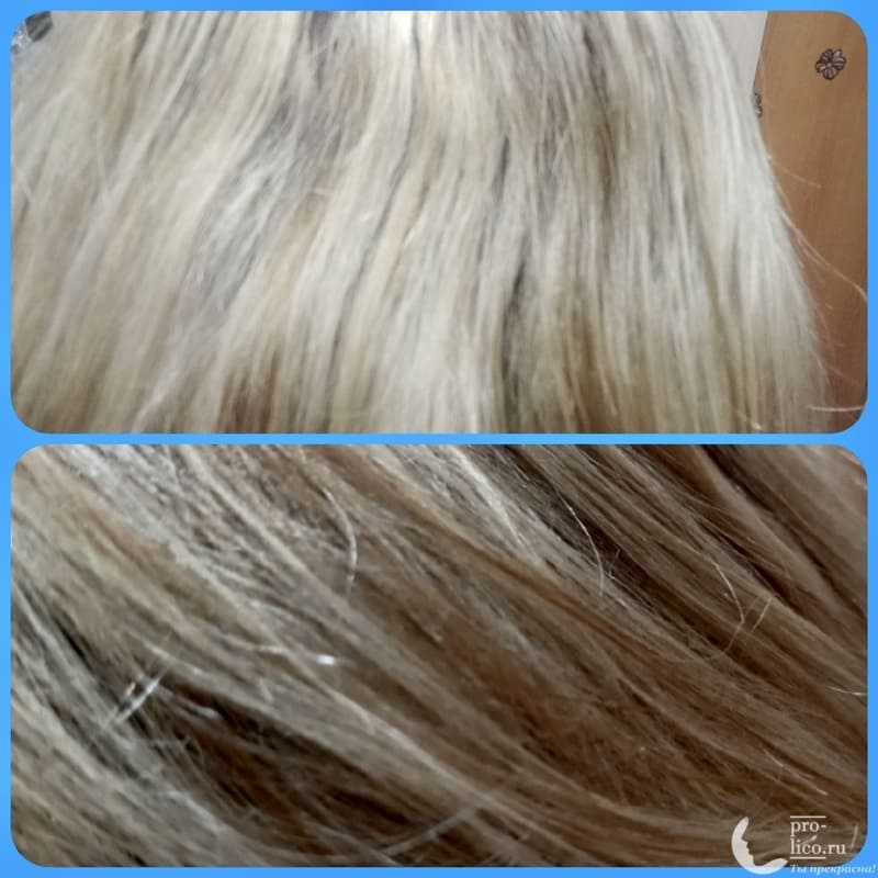 Маска для защиты цвета окрашенных и мелированных волос Schwarzkopf Gliss Kur. Совершенство окрашенных волос – мой отзыв, разбор состава, плюсы и минусы фото до и после