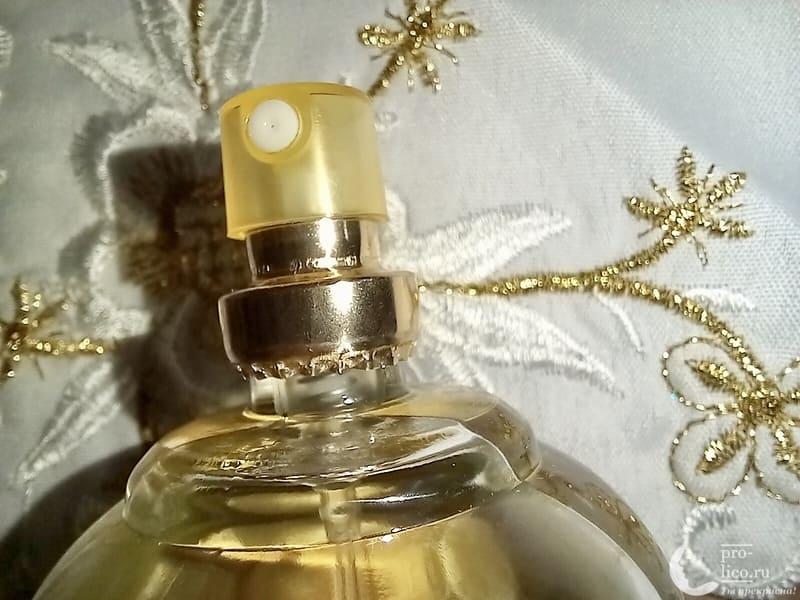 парфюм для женщин «Ароматы природы» Brocard Антоновка и луговая клубника распылитель