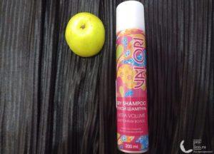 Мой отзыв на сухой шампунь Valori Extra Volume для тонких волос. Заменит ли мытье головы?