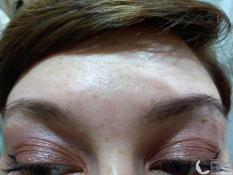тушь для бровей Stellary Brow mascara