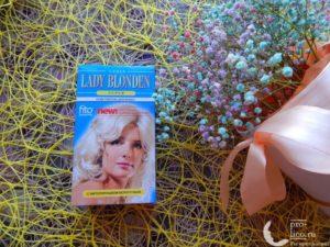 Осветление темных волос в домашних условиях осветлителем для волос Lady Blonden (Super) – мой опыт и отзыв