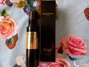 Сыворотка для волос VALMONA Ultimate Hair Oil Serum Amber Vanilla — мой отзыв, плюсы и минусы