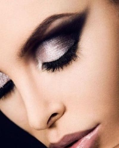 10 интересных советов как при помощи макияжа мгновенно сделать глаза больше и шире