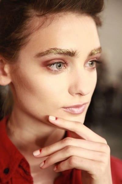 11 потрясающих советов макияжа зеленых глаз