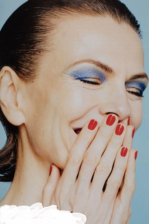 90-е или нулевые: сможете ли вы угадать, в каком году сделан макияж?