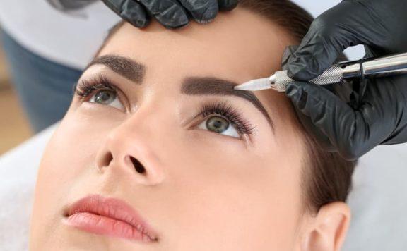 8 фактов, которые стоит знать о перманентном макияже прежде чем вы его сделаете