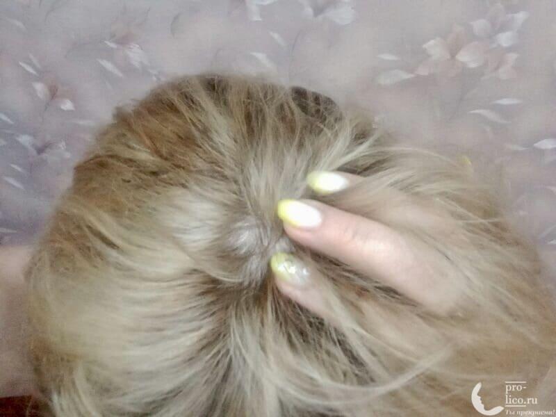 Активатор роста волос Estel Active Otium Unique