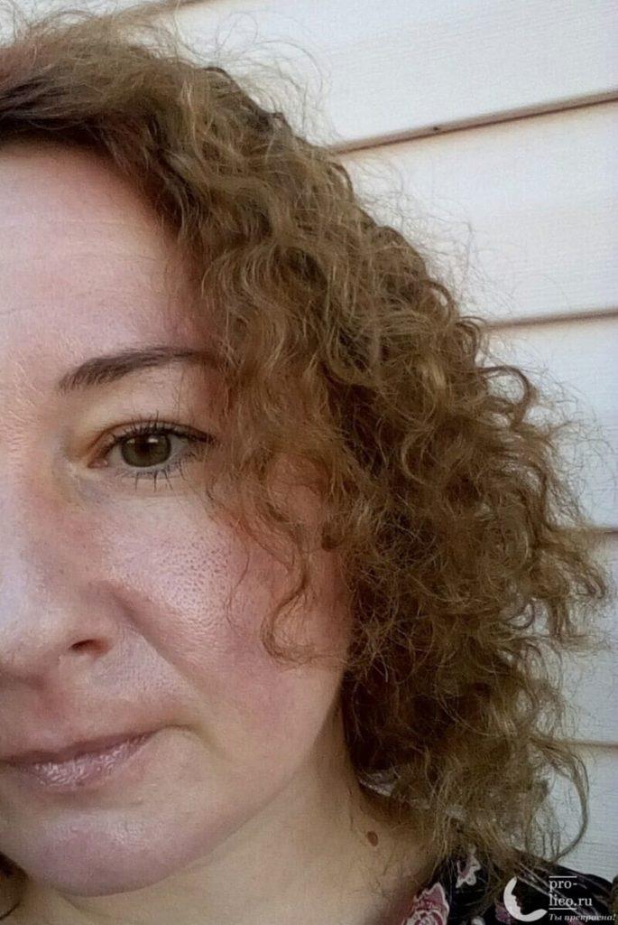 Got24 «Ловушка» - послушные кудряшки Стайлинг-мусс для волос для четких локонов эффект