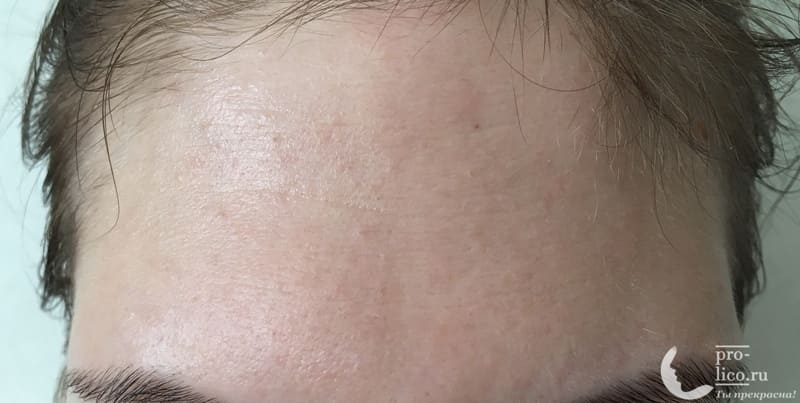 Крем-гель для умывания Черный жемчуг «Очищение+Уход» для сухой и чувствительной кожи