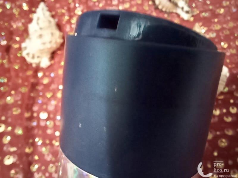 шампунь-активатор роста волос Estel Otium Unique дозатор