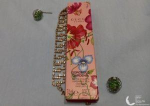 Нежный аромат Gucci Flora by Gorgeous Gardenia — мой отзыв и впечатления