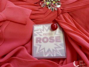 Палетка теней для век Farres Pastels ROSE – мои впечатления и отзыв