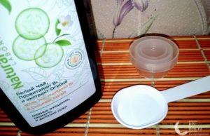 Тоник для лица увлажняющий Vilsen Cosmetics Natural Herbals Laboratories Белый чай, Провитамин B5 и Экстракт Огурца – мой отзыв и впечатления