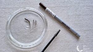Карандаш для бровей Relouis / Релуи Пудровый механический Brow Wow — мой отзыв, разбор состава, плюсы и минусы