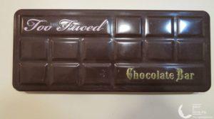 Легендарная палетка теней Too Faced Chocolate Bar — обзор, отзыв, разбор каждого оттенка, свотчи
