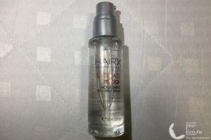 Сыворотка для волос Oriflame Hair X Advanced care Ultimate repair «Nourishing split ends serum» — мой отзыв, разбор состава, плюсы и минусы