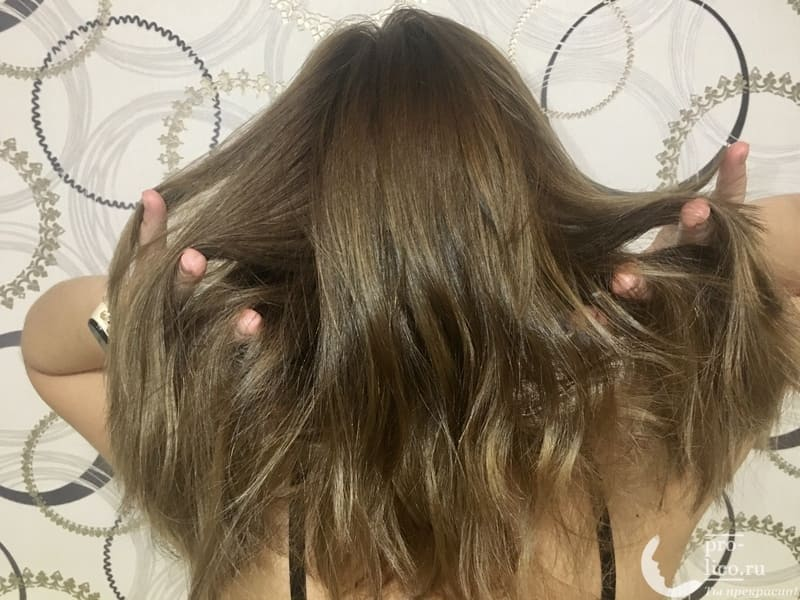 Сыворотка для волос Oriflame Hair X Advanced care Ultimate repair «Nourishing split ends serum»