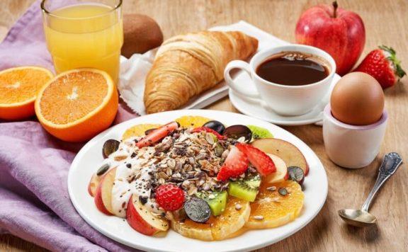 Тест: сможете ли вы сказать, в каком блюде меньше калорий?