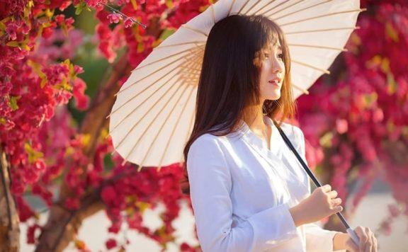5 стандартов красоты в Японии, которые для русских женщин дикость