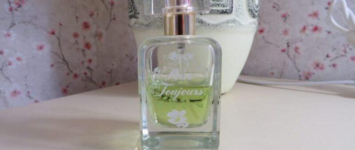 Аромат невесты Faberlic Pour Toujors