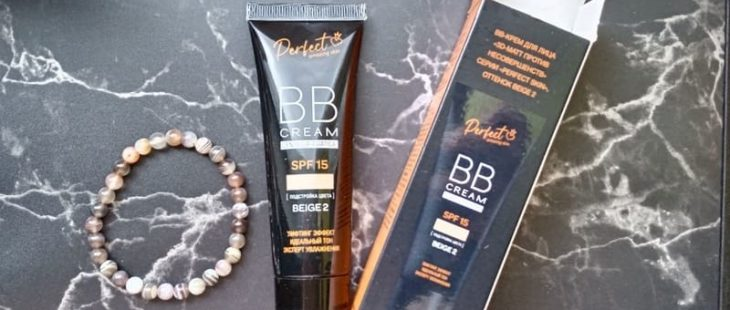 BB-крем Perfect amazing skin «centella asiatica»