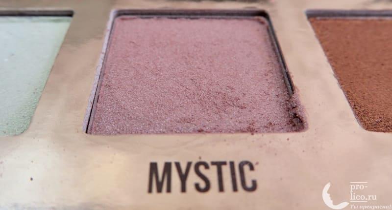 Большая палетка теней Lime Crime Venus XL mystic