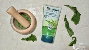 Гель для умывания Himalaya Herbals «Очищающий» с нимом и куркумой – мой отзыв, разбор состава, плюсы и минусы