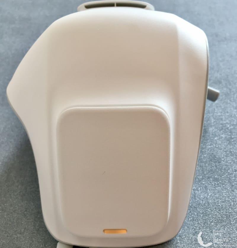 Маска-очиститель воздуха LG PuriCare