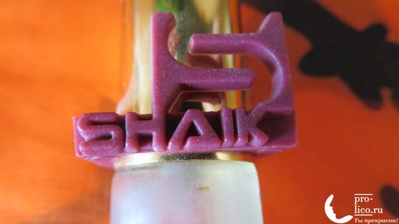 Аромат Shaik 165, аналог Ex Nihilo Fleur Narcotique
