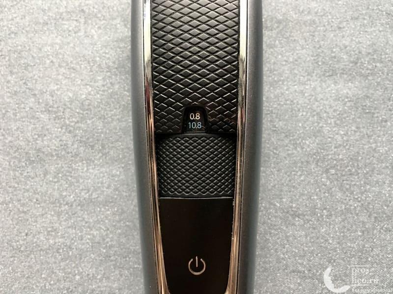 Триммер Philips Series 5000 BT5502/15 — детальный обзор, отзыв, плюсы и минусы