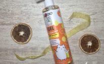 Гель для умывания Sendo «Whitening» c AHA-кислотами и витамином С